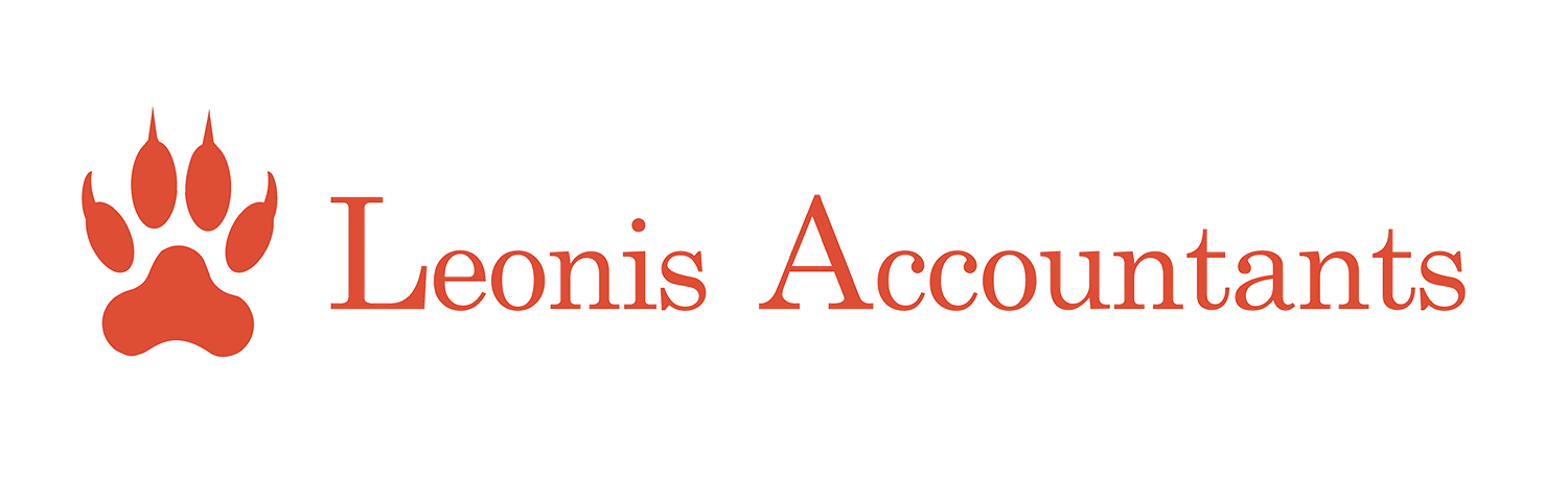 Leonis Accountants Logo